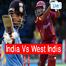 India vs Westindies Live Cricket