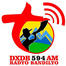 DXDB-AM Malaybalay