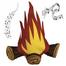 Brian's Backyard Campfire Jam Podcast 08/08/11 12:29PM