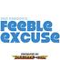Ben Paddon's Feeble Excuse