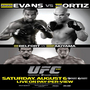 Watch UFC 133 : Evans vs Ortiz Live Stream