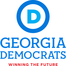 (A) Democratic Party of Georgia