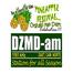 DZMD-AM DAET