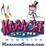 Karaoke Scene
