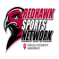 RedHawk Sports Network 2/16/12 03:37PM PST