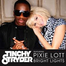 Pixie and Tinchy Stryder 'Bright Lights' celebrati