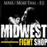 Midwest Fight Scene