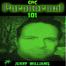JERRY WILLIAMS PARANORMAL RADIO SHOW LIVE