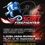 FireFighter Combat Challange RUDNIK - 16.,17. in 1