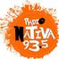 Si la dejas es Nativa 93.5 fm