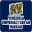 Radio Venezuela 1080 AM OnLine Radio/TV