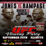 UFC 135: Jon Jones vs Rampage