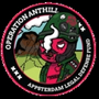 Appsterdam Operation Anthill