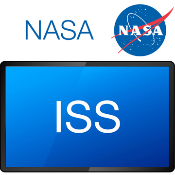 Live_ISS_Stream on USTREAM: Live video from the ...