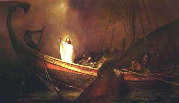 an analysis of beowulf as a christ like figure