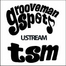 grooveman Spot / The Stolen Moments UST