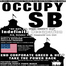 #occupysb March 10/29/11 01:41PM