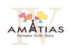 「アマチアス (saitama girls story)埼玉情報番組」
