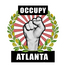 #OccupyAtlanta 10/17/11 10:35AM