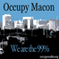 Occupy Macon