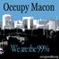 Occupy Macon
