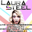 laurasteelmusic