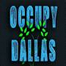We Occupied Dallas! We donated books to their library the took part in the peaceful protest march to the Fed, escorted by the police.
