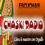 chaskiradio