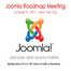 Joomla Roadmap