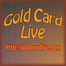 Gold Card Live