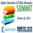Higher Education Summit