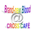 Brand-new Blood@CROSS CAFE