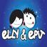 Astro Ceria Elly & Epit - Elly