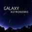 GALAXY ASTRONOMIC