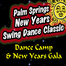 NYE Swing Dance Classic - Palm Springs