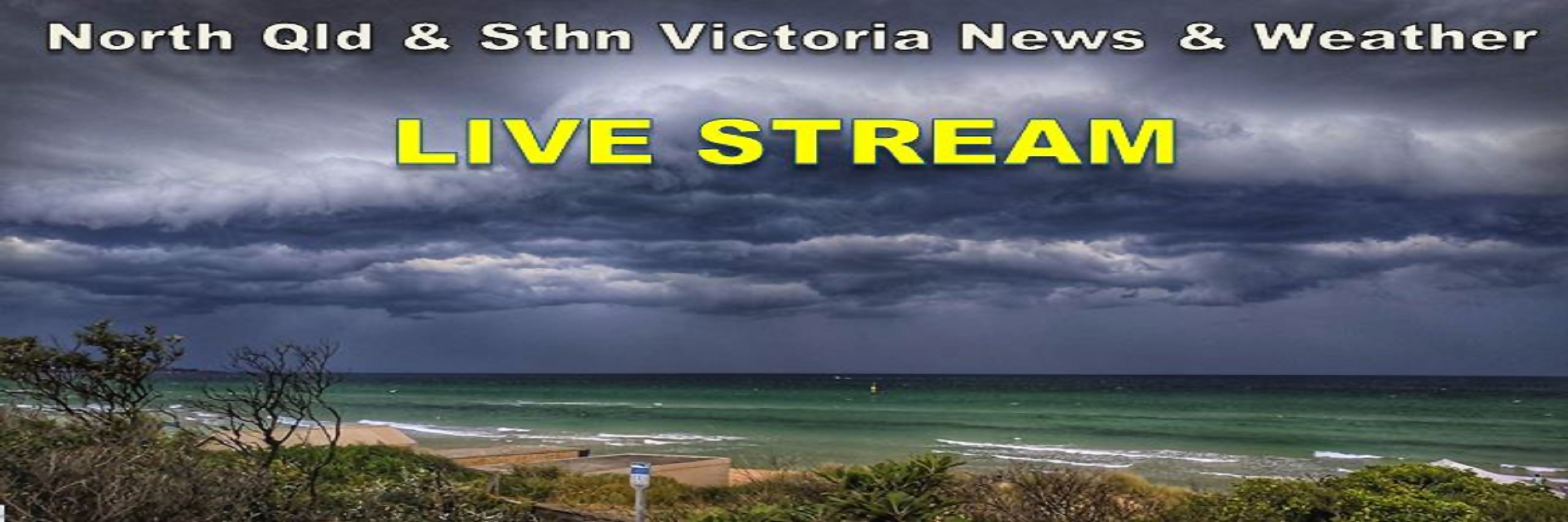 Severe Weather Intercept Camera QSWCN & PST