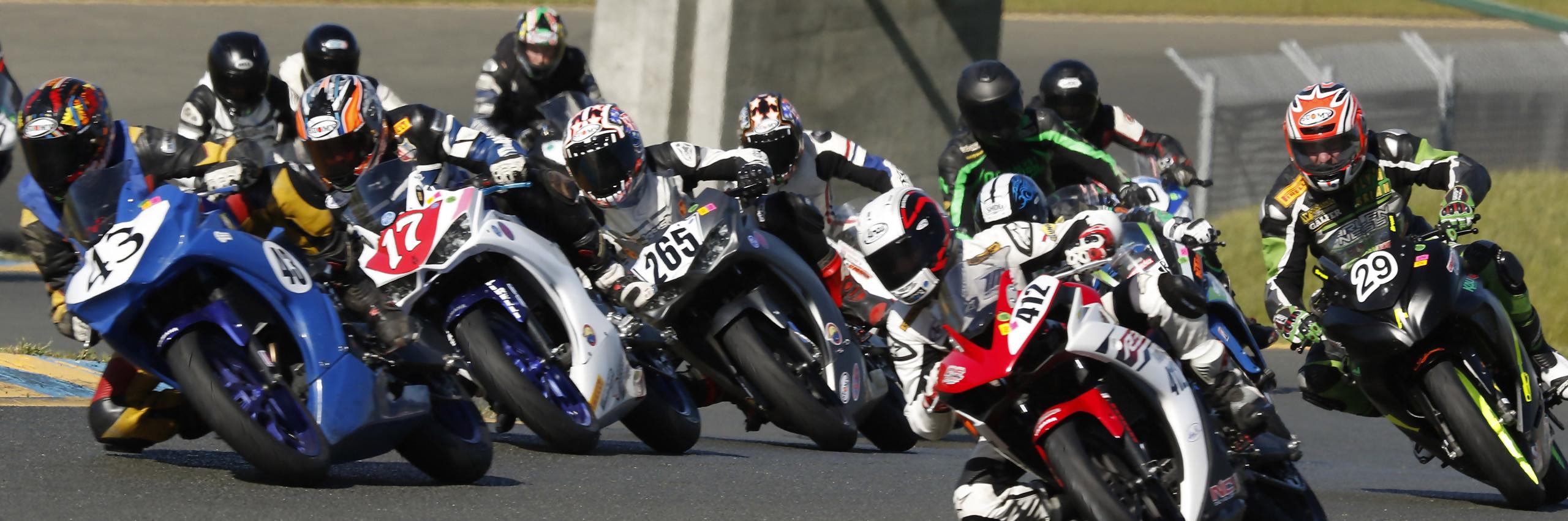 AFM Racing Live