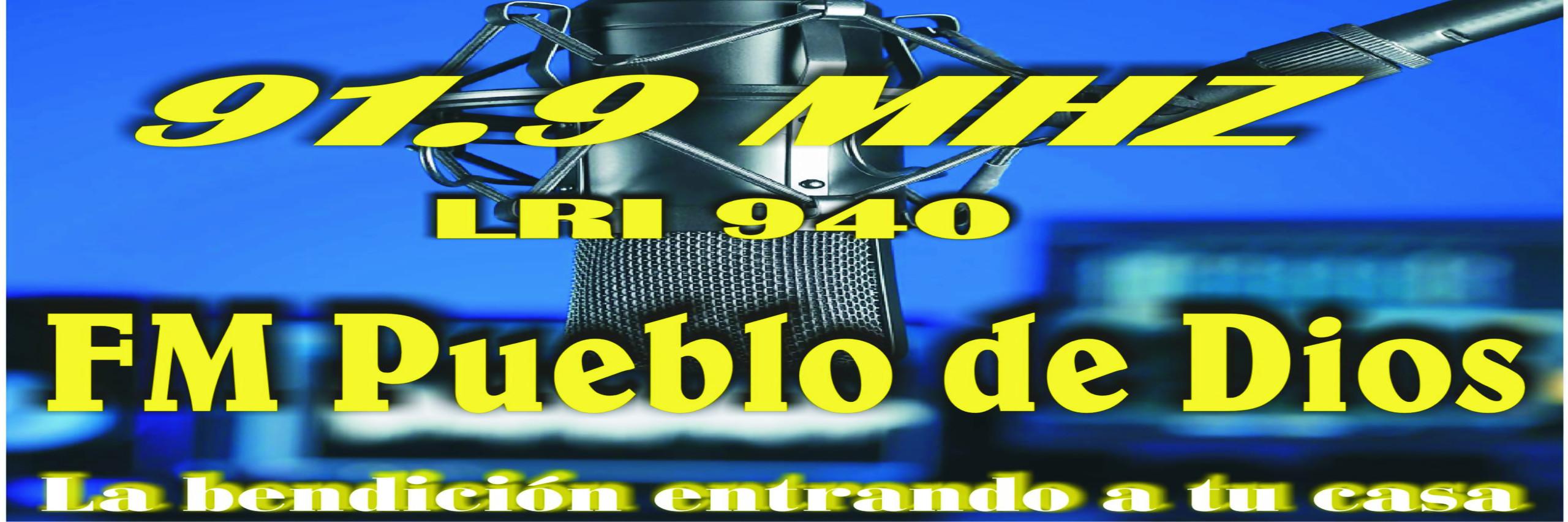 pueblodeDios tv