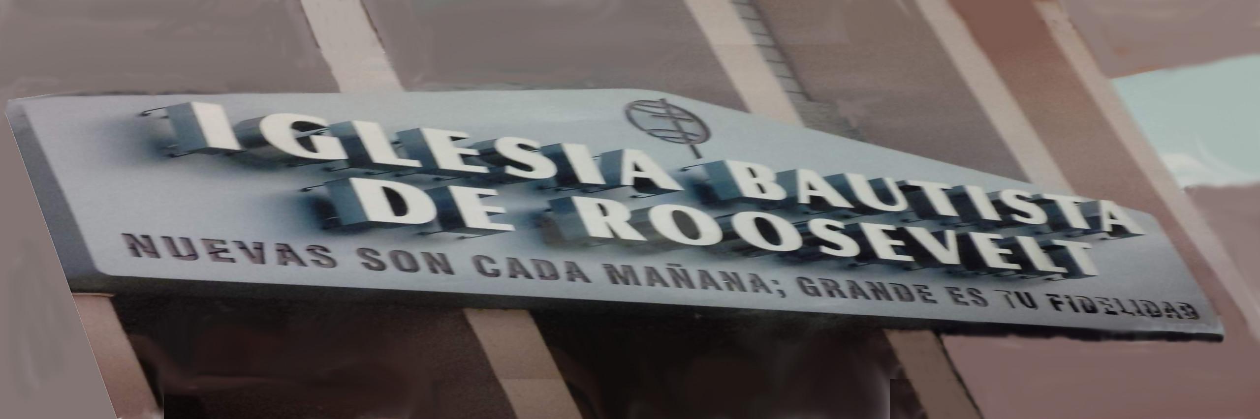 Iglesia Bautista de Roosevelt