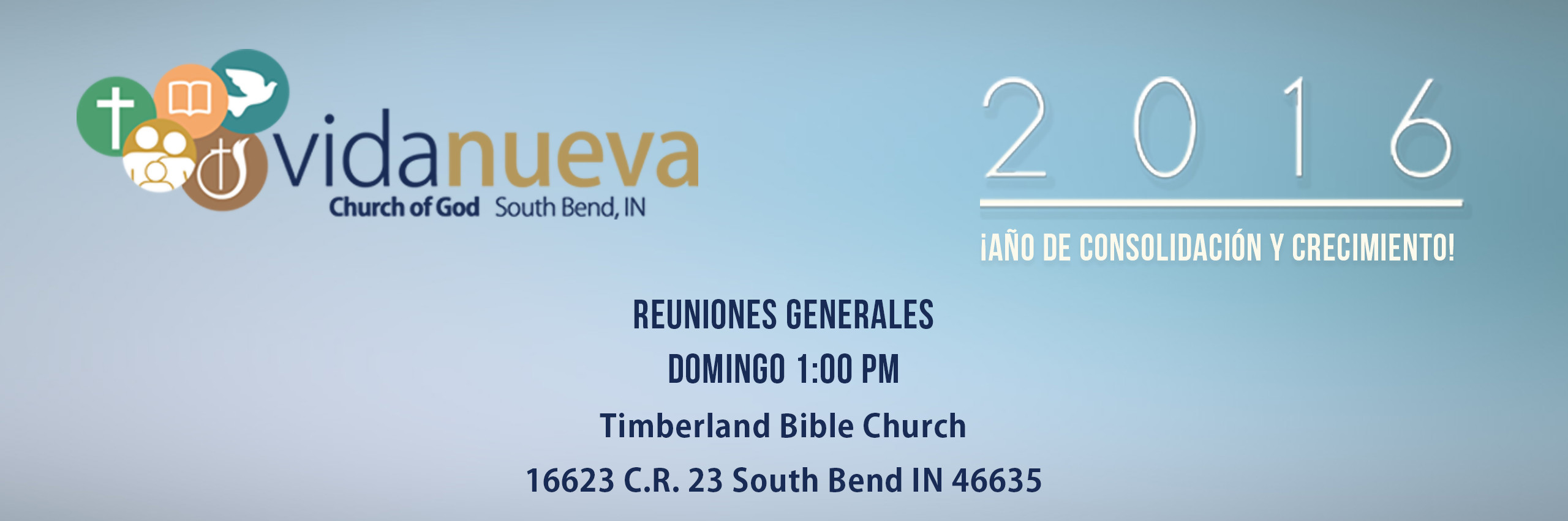 Iglesia de Dios SOUTH BEND