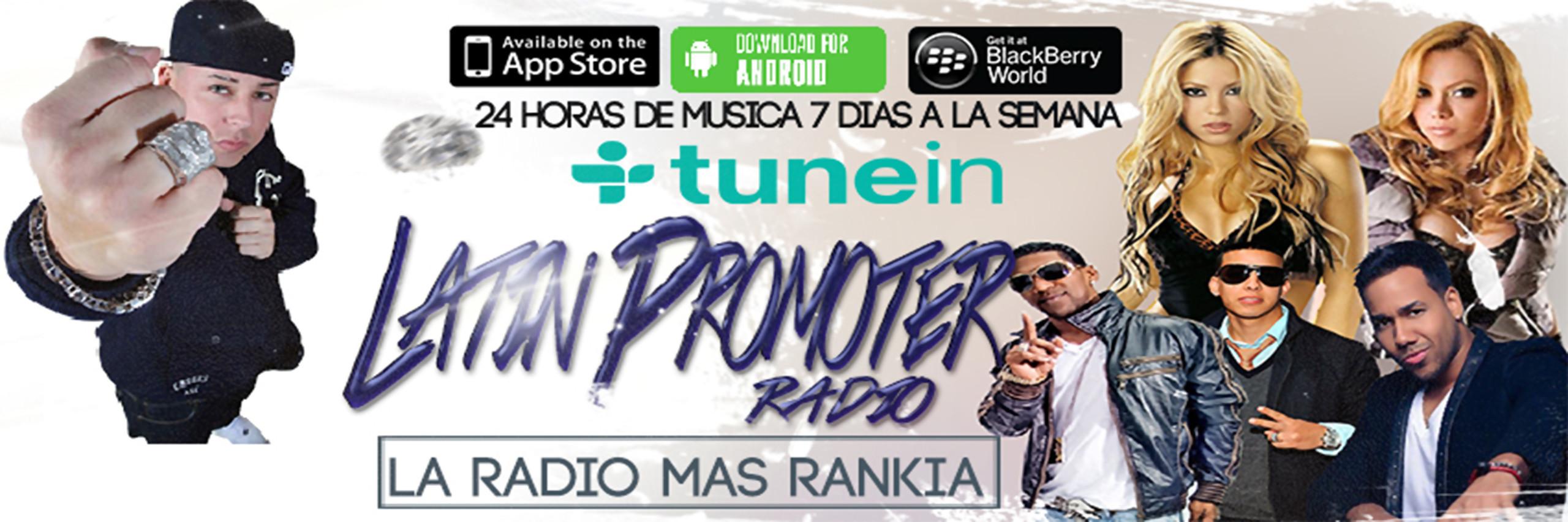 latin promoter