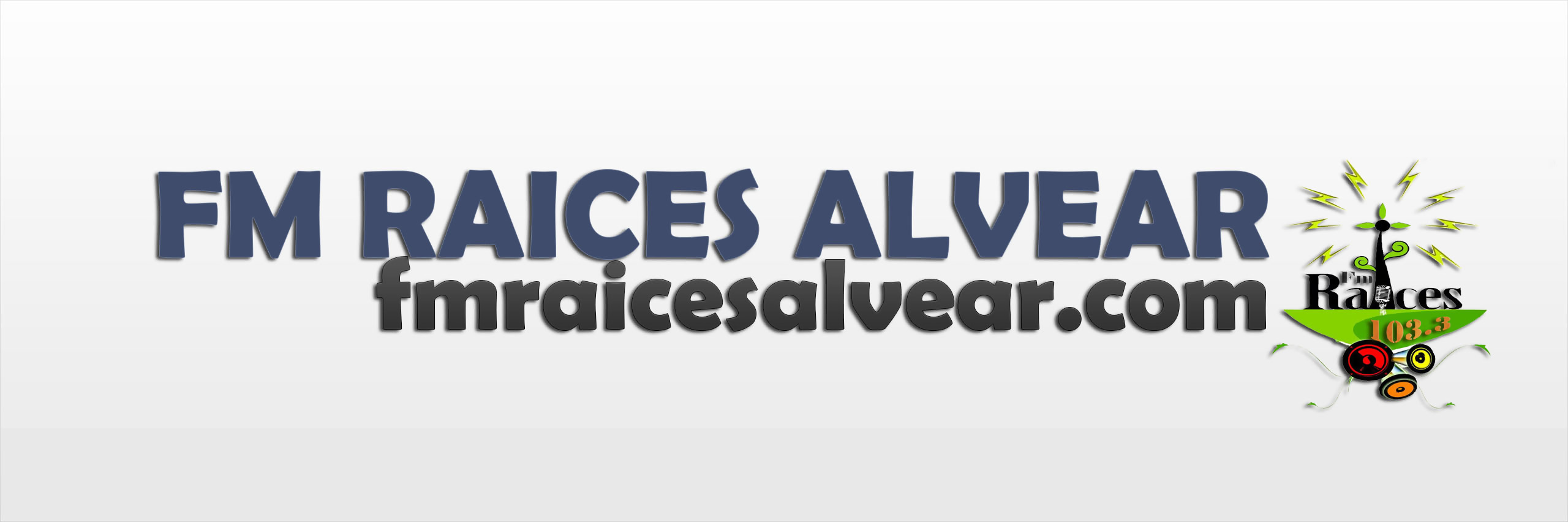 Fm Raices Alvear 103.3