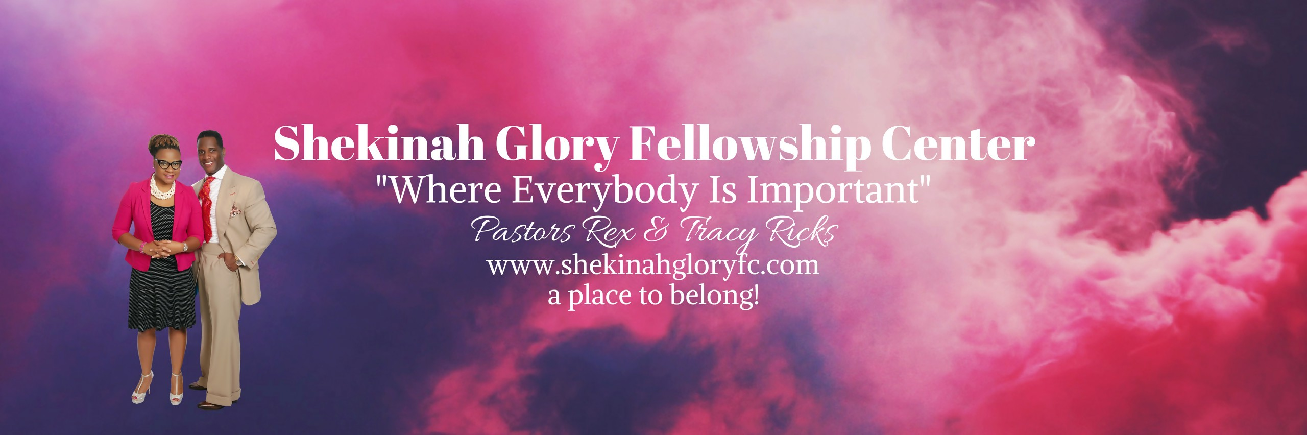 Shekinah Glory Fellowship Center