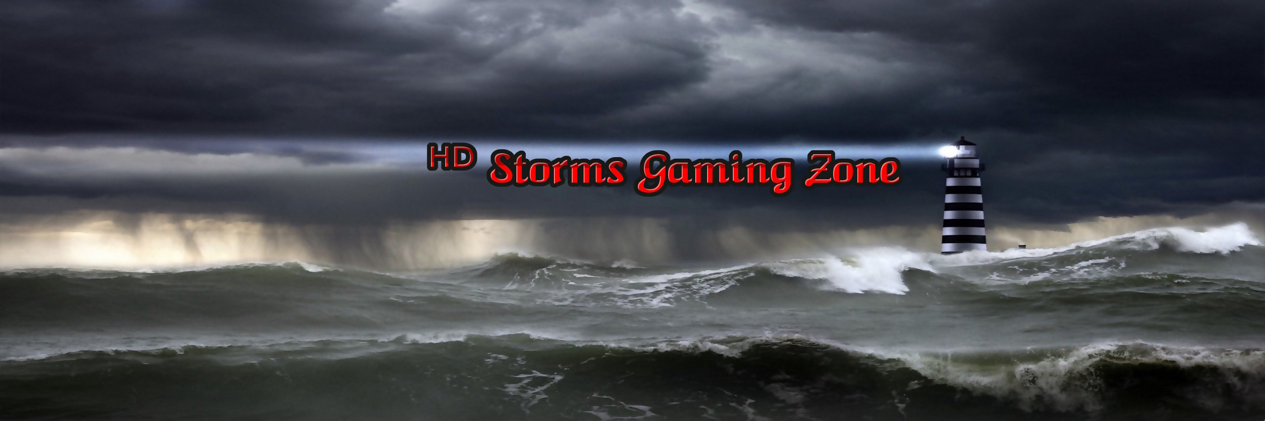 ᴴᴰ Storms Gaming Zone