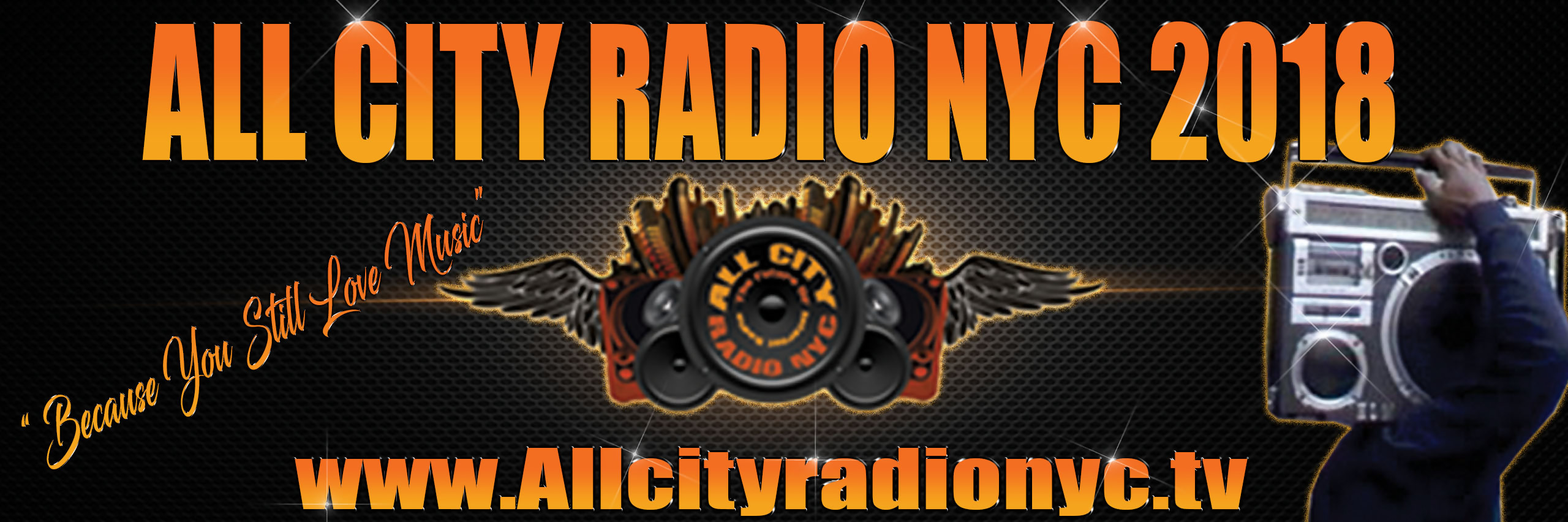 All City Radio NYC