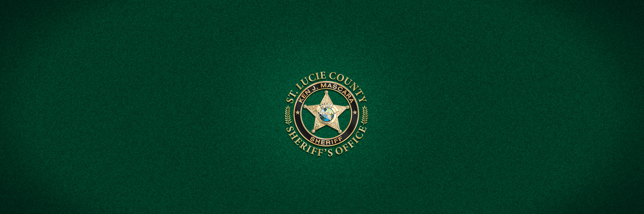 St. Lucie Sheriff's Office