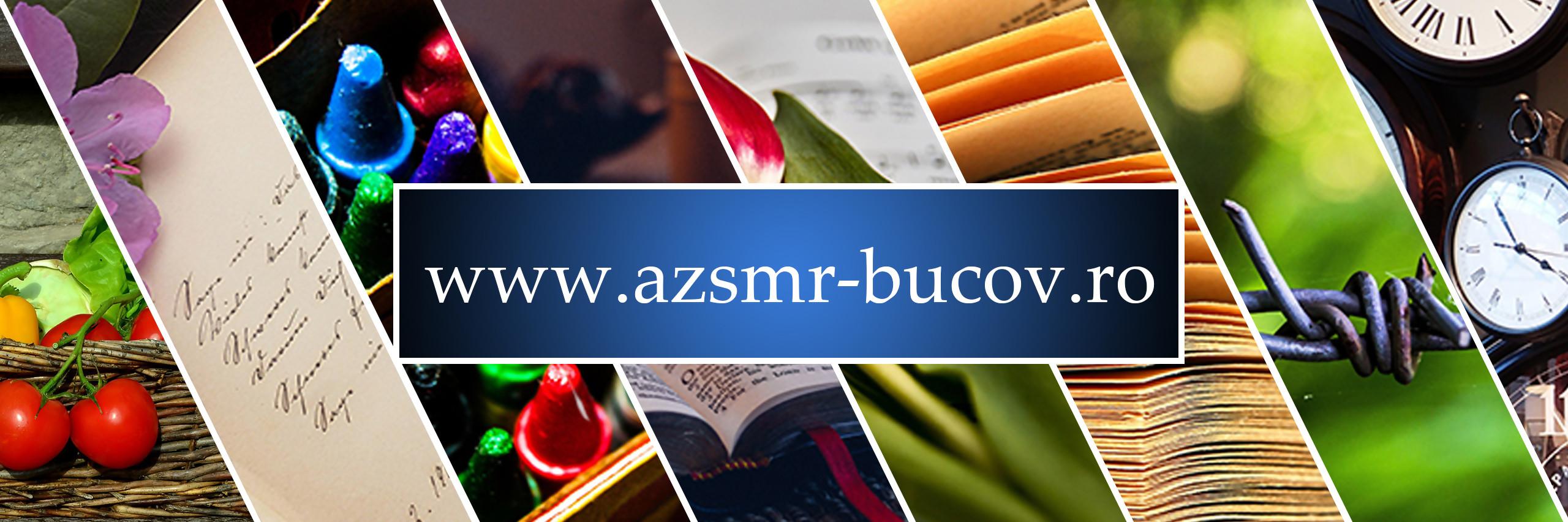 AZSMR-Bucov