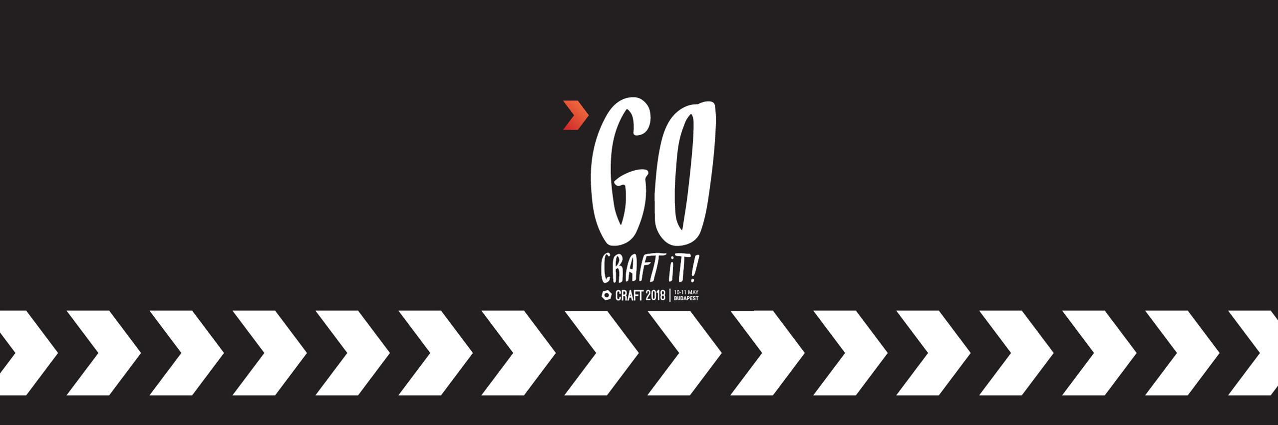 Craft Conference - Platform 1