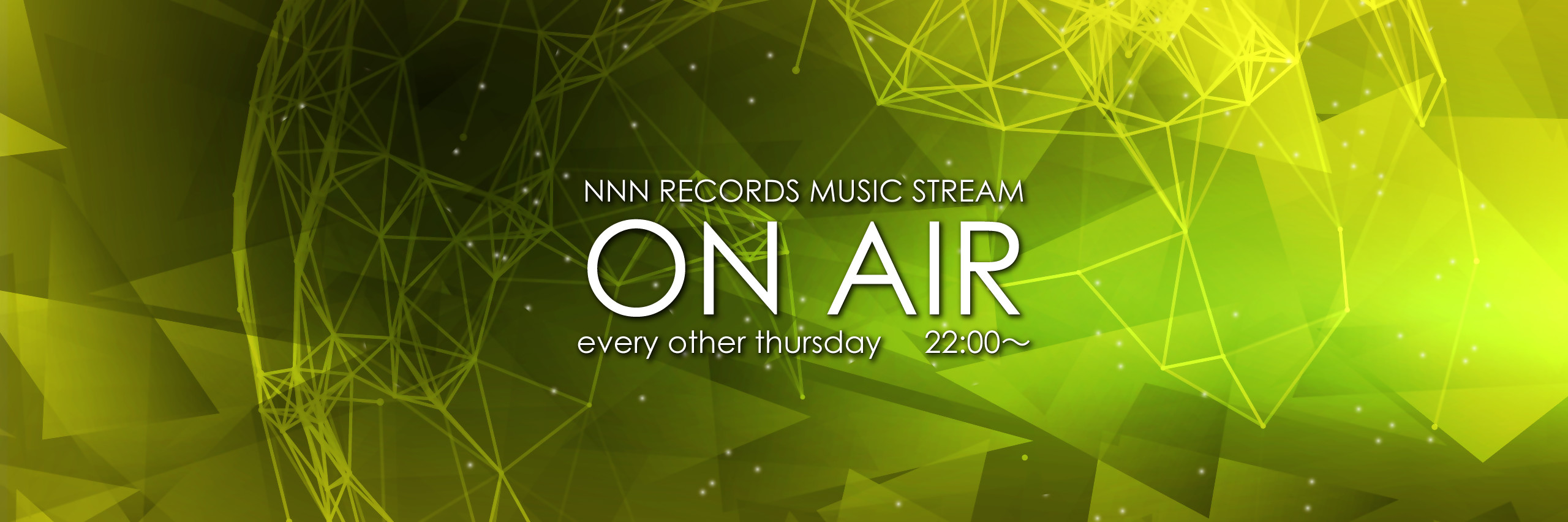 NNN RECORDS MUSIC STREAM