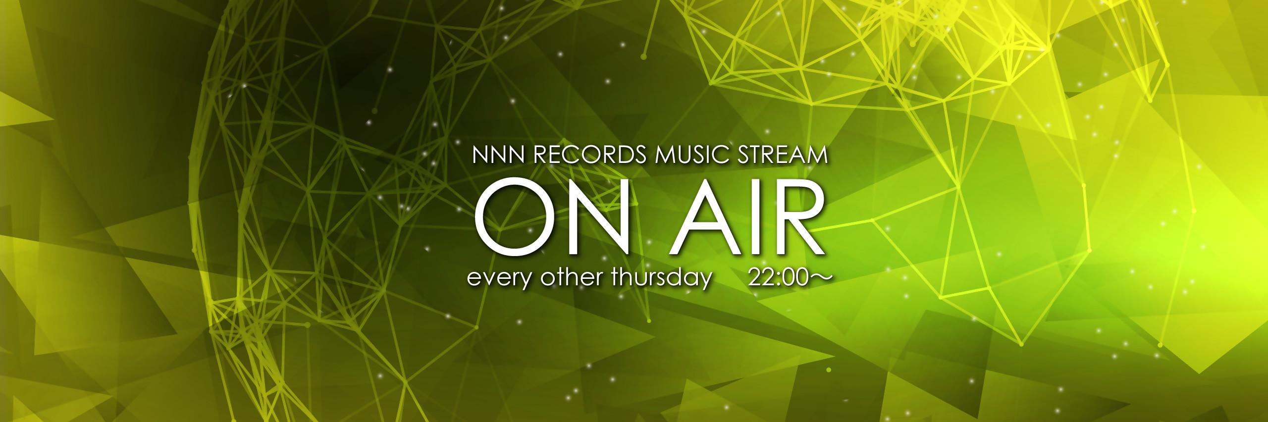 NNN RECORDS MUSIC STREAM